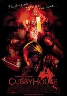 Cubbyhouse - Australian poster (xs thumbnail)