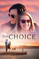 The Choice - Movie Cover (xs thumbnail)
