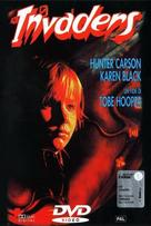 Invaders from Mars - Italian DVD cover (xs thumbnail)