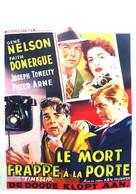 Timeslip - Belgian Movie Poster (xs thumbnail)