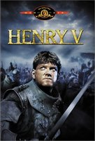 Henry V - DVD movie cover (xs thumbnail)