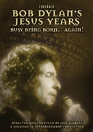 Inside Bob Dylan's Jesus Years: Busy Being Born... Again! - DVD movie cover (xs thumbnail)