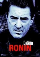 Ronin - German Movie Poster (xs thumbnail)