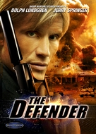 The Defender - Movie Cover (xs thumbnail)