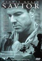 Savior - DVD movie cover (xs thumbnail)