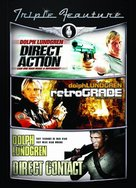 Direct Action - DVD cover (xs thumbnail)