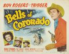 Bells of Coronado - Movie Poster (xs thumbnail)