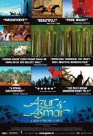 Azur et Asmar - Movie Poster (xs thumbnail)