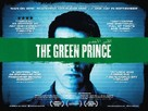 The Green Prince - British Movie Poster (xs thumbnail)