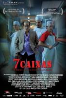 7 Cajas - Brazilian Movie Poster (xs thumbnail)