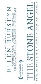 The Stone Angel - Logo (xs thumbnail)