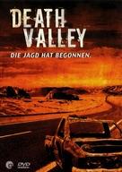 Mojave - German DVD movie cover (xs thumbnail)