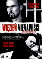 American History X - Polish Movie Cover (xs thumbnail)