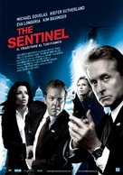 The Sentinel - Italian Movie Poster (xs thumbnail)