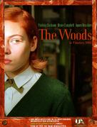 The Woods - Movie Poster (xs thumbnail)