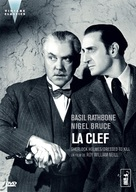 Dressed to Kill - French DVD cover (xs thumbnail)