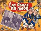 Beau Hunks - Mexican poster (xs thumbnail)