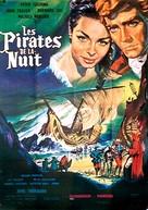 Fury at Smugglers' Bay - French Movie Poster (xs thumbnail)