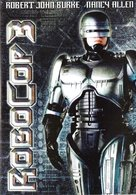 RoboCop 3 - Movie Cover (xs thumbnail)