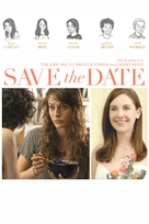 Save the Date - Movie Cover (xs thumbnail)