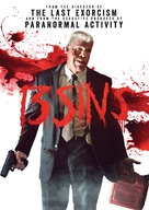 13 Sins - Canadian DVD movie cover (xs thumbnail)