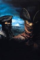 Le pacte des loups - Key art (xs thumbnail)
