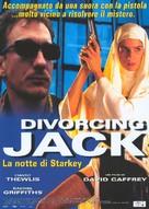 Divorcing Jack - Italian poster (xs thumbnail)