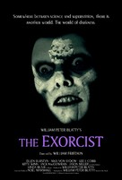 The Exorcist - Movie Poster (xs thumbnail)