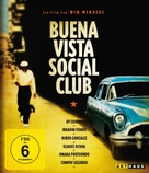 Buena Vista Social Club - German Blu-Ray cover (xs thumbnail)