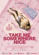 Take Me Somewhere Nice - Dutch Movie Poster (xs thumbnail)