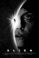 Alien - poster (xs thumbnail)