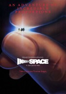 Innerspace - Movie Poster (xs thumbnail)