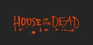 House of the Dead - Logo (xs thumbnail)