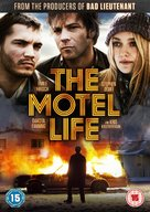 The Motel Life - British Movie Cover (xs thumbnail)