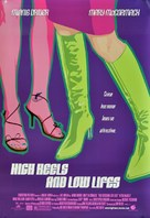 High Heels and Low Lifes - Movie Poster (xs thumbnail)