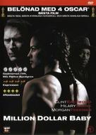 Million Dollar Baby - Swedish DVD movie cover (xs thumbnail)
