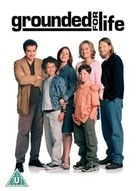 """""""Grounded for Life"""" - British DVD cover (xs thumbnail)"""