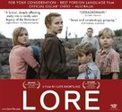 Lore - For your consideration poster (xs thumbnail)
