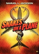 Snakes on a Plane - Movie Cover (xs thumbnail)