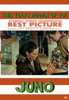 Juno - Movie Poster (xs thumbnail)
