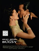 Bugsy - German Movie Poster (xs thumbnail)