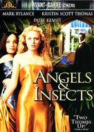 Angels & Insects - Movie Cover (xs thumbnail)