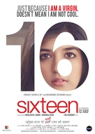 Sixteen - Indian Movie Poster (xs thumbnail)