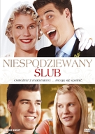 How I Married My High School Crush - Polish Movie Poster (xs thumbnail)