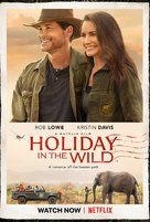 Holyday in the Wild - Movie Poster (xs thumbnail)