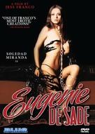 Eugénie - DVD cover (xs thumbnail)