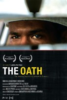 The Oath - Movie Poster (xs thumbnail)