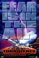 Turbulence - Movie Poster (xs thumbnail)