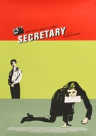 Secretary - Movie Poster (xs thumbnail)