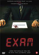 Exam - Dutch Movie Cover (xs thumbnail)